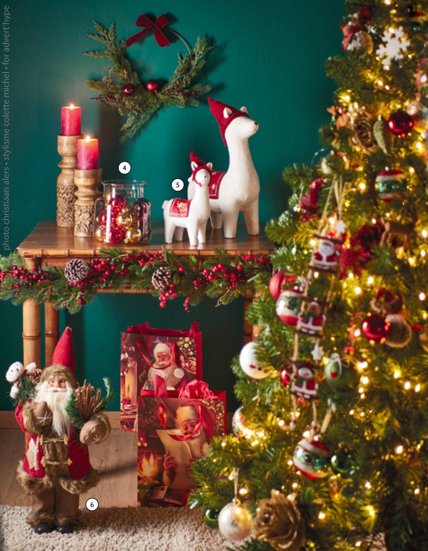 Pinterest, idée de sapin de Noël 2020