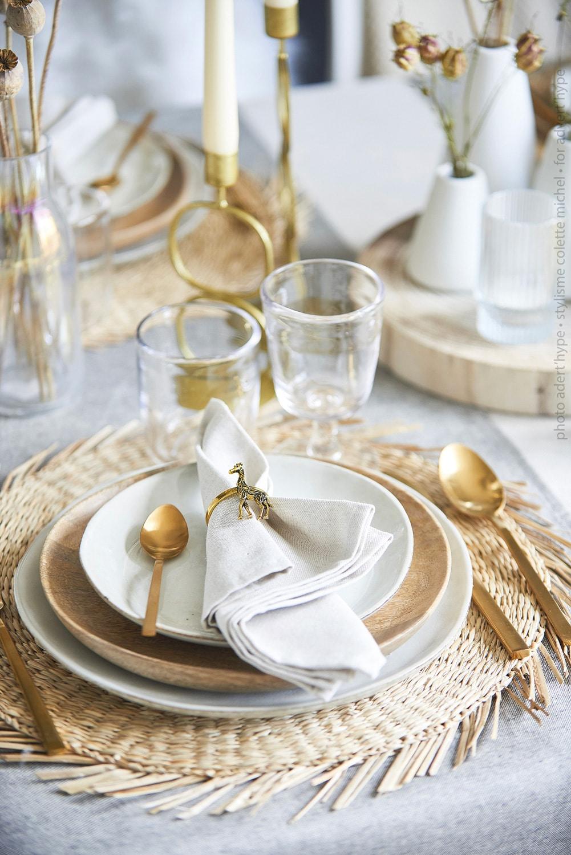 photo de table 2020 – stylisme culinaire