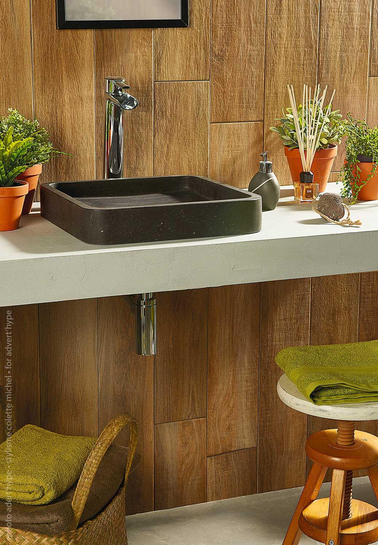 salle de bain intérieur – stylisme déco – agence digitale