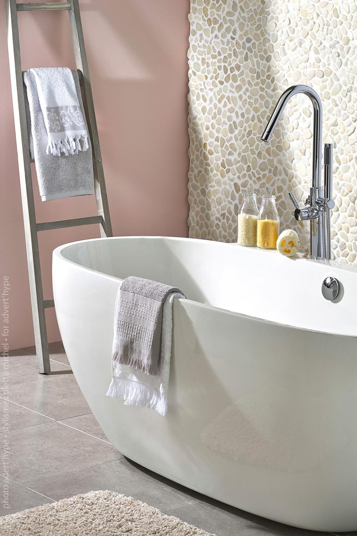 Ambiance baignoire, idées tendance décoration d'intérieur 2020