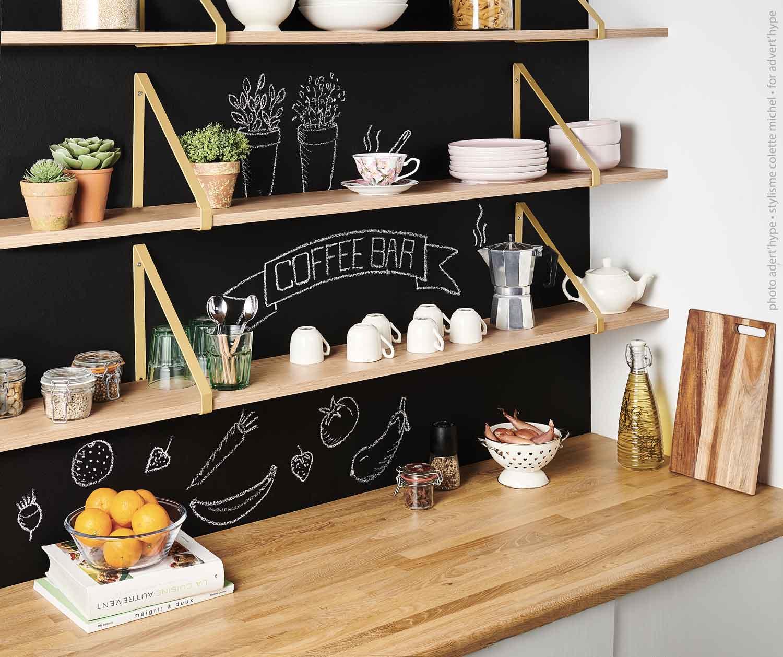décoration d'intérieur DIY cuisine – stylisme deco