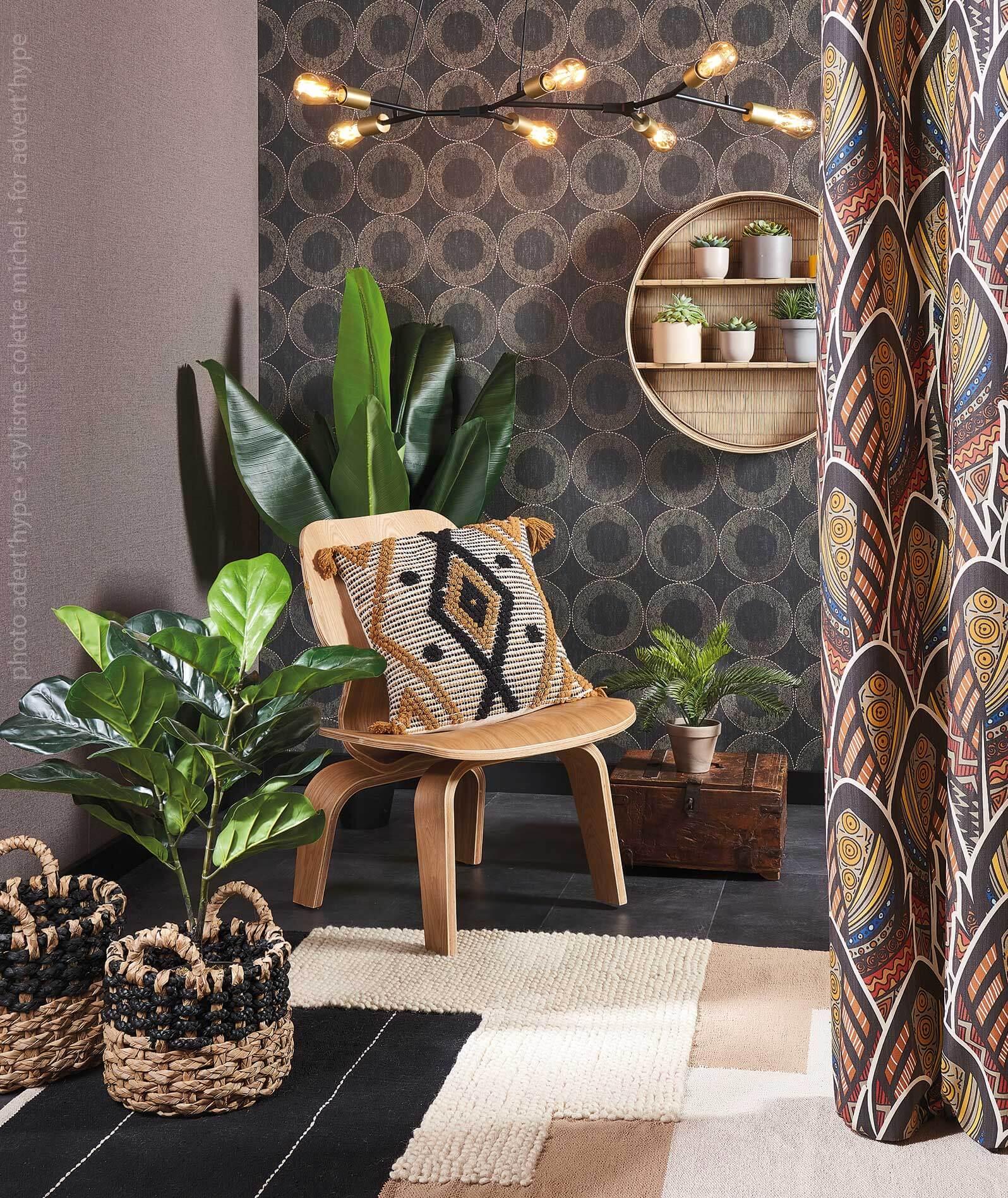 photo de décoration d'intérieur
